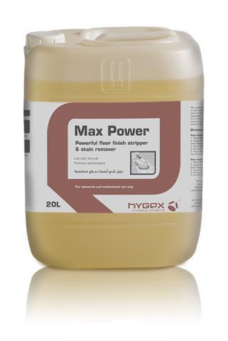 Floor Amp Drain Treatment Hygex